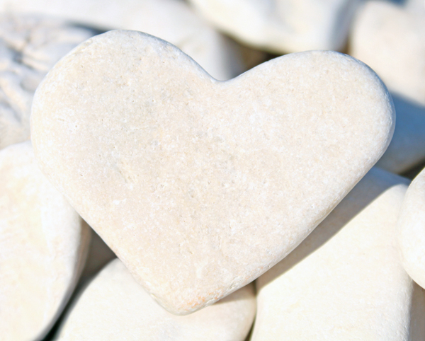 http://www.dreamstime.com/stock-image-pebble-stone-heart-image28771541
